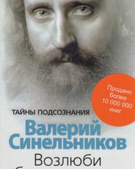 Синельников В. «Учебник хозяина жизни-1»