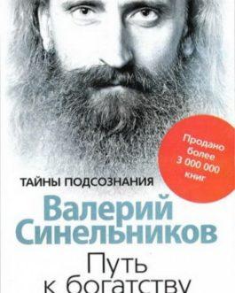 Синельников /мяг/ «Путь к богатству, или как стать богатым и счастливым»