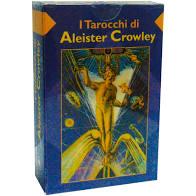 Aleister Crowley tarot| /Lo Scarabeo/