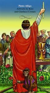 Tarot of the New Vision(Нового Видения)Lo Scarabeо