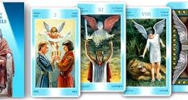 Tarot of the ANGELS (Ангелов-Хранителей) /Lo Scarabeo/