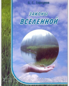 Торсунов «Законы Вселенной силы влияющие на сознание» /мяг/