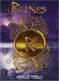 Runes oracle cards /24карты+инструкция/