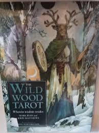 The Wild wood tarot (Дикого Леса) /подарочные в коробке/