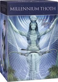 Millenium Thoth Tarot  /Lo Scarabeo/