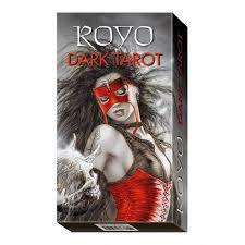 Royo dark tarot(темное таро Ройо) /Lo Scarabeo/