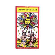 Taro of Marseille (Марсельское)/Ankh/